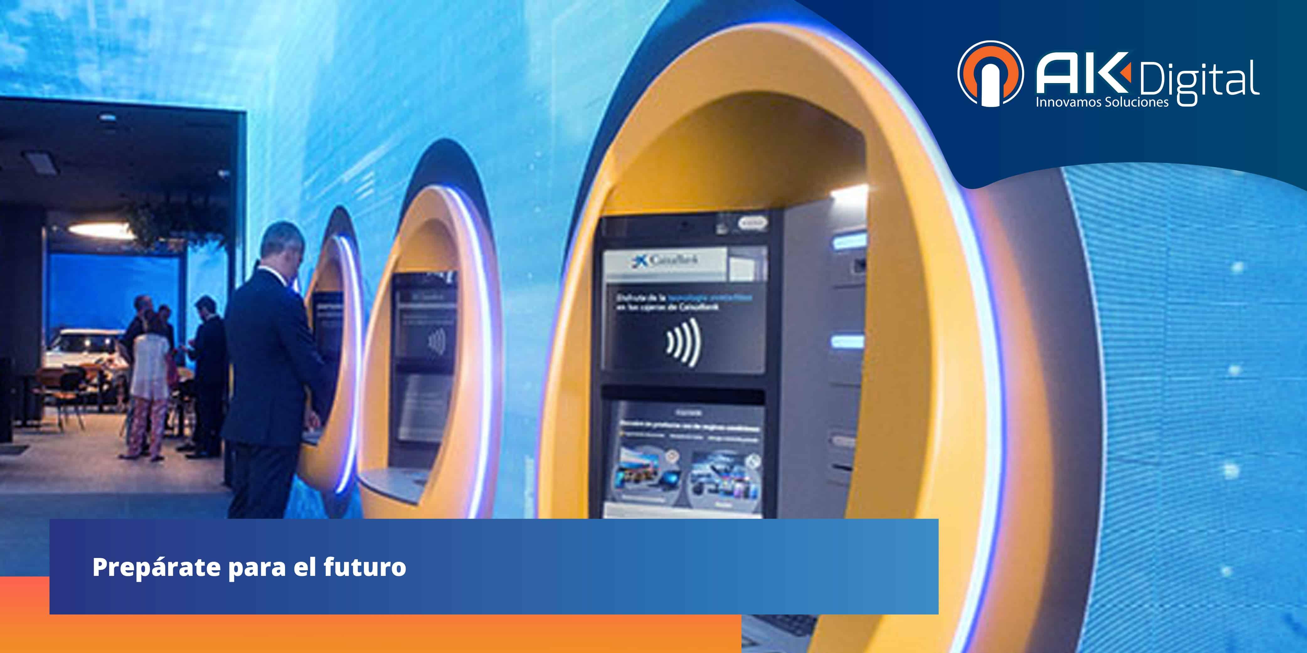 5 Tendencias en la banca electrónica para empresas
